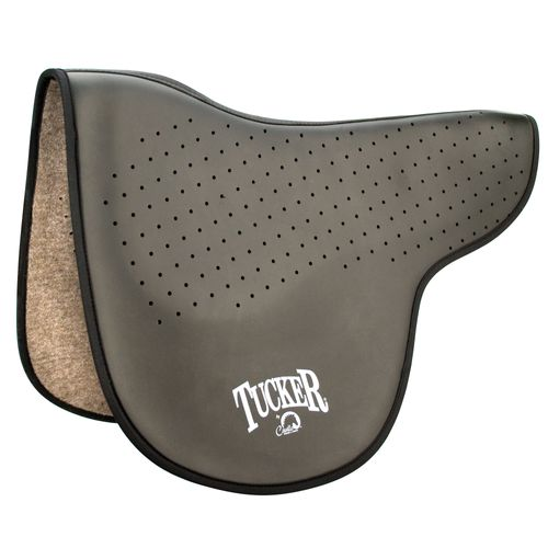 Cavallo Tucker Equitation Pad - Black