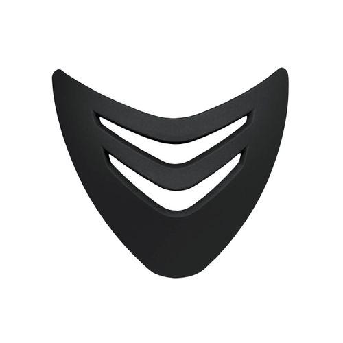 OPEN BOX: CCS Front Shield - Black Matte-One Size
