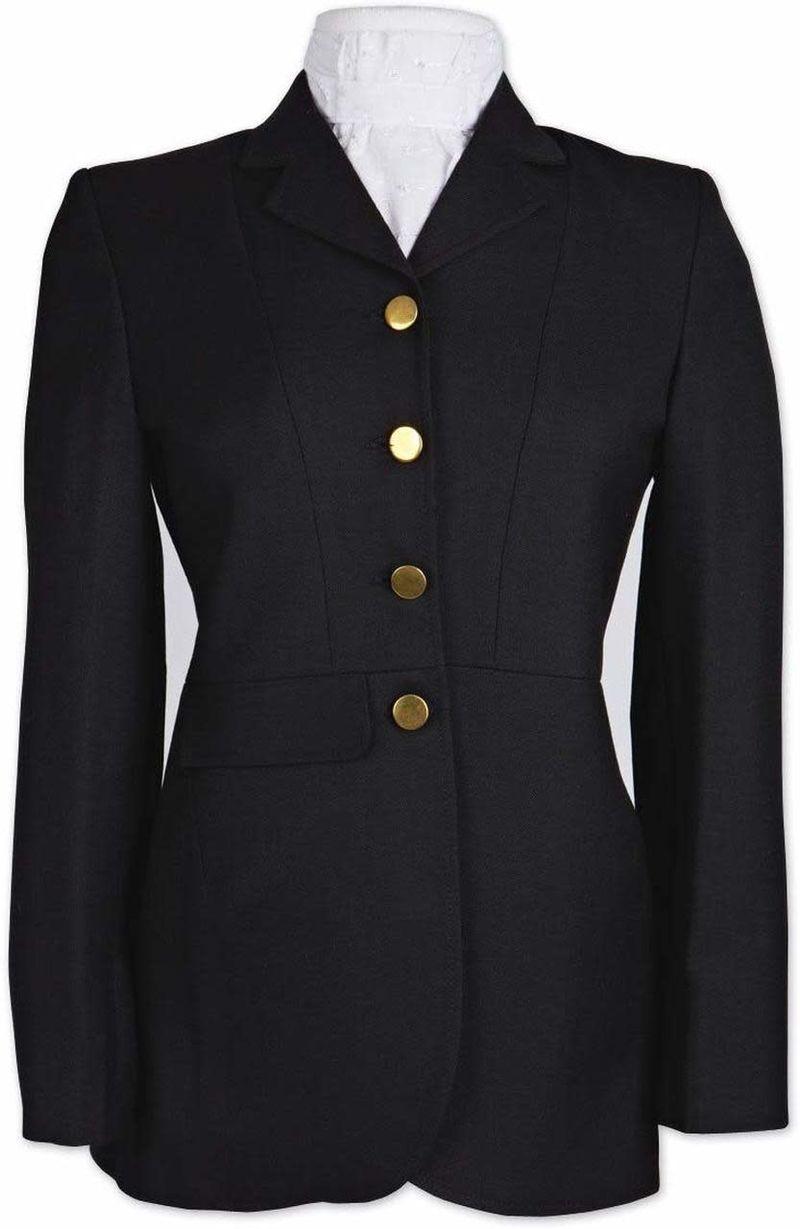 OPEN-BOX--Dressage-Frock---Black-10-Regular