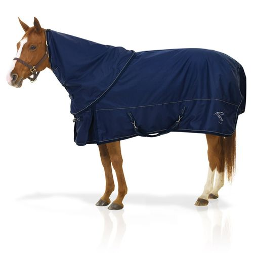 Pessoa Thermal-Reflect Turnout - Navy
