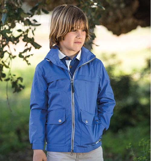 Horseware Kids' Jacket - Blue