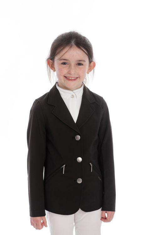 Horseware Kids' Competition Jacket - Black