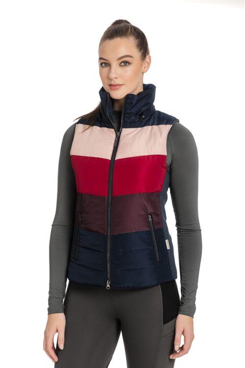 Horseware Women's Aria Vest - Navy