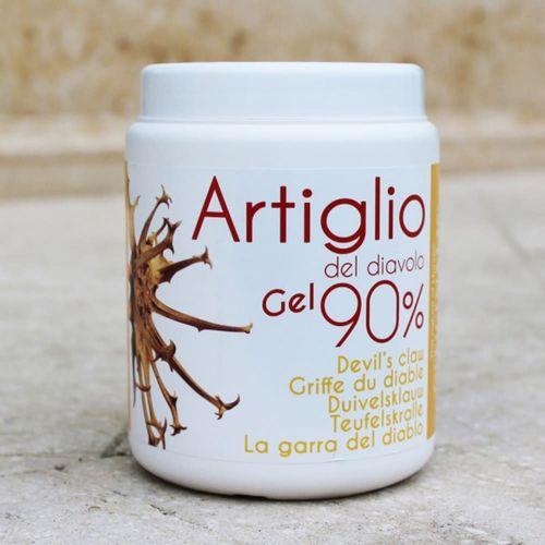 Officinalis Artiglio 90% Joint Gel - 1L