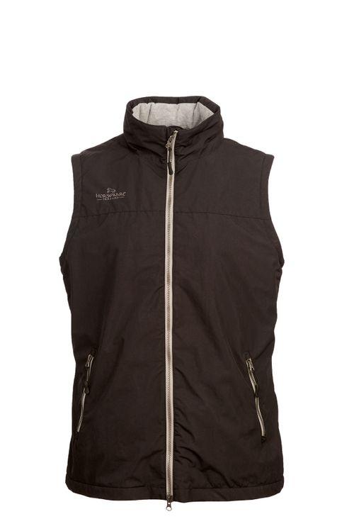 Horseware Corrib Vest - Black