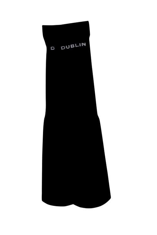 Dublin Women's Stocking Socks - Navy