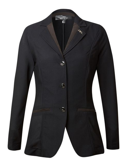 Alessandro Albanese Women's Motion Lite Competition Jacket - Black