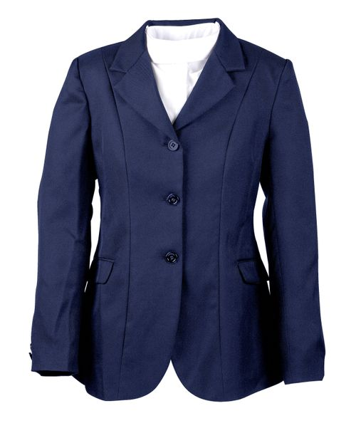 Dublin Women's Ashby Show Jacket III - Navy