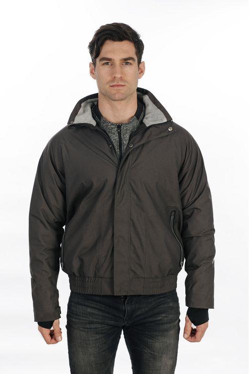 Horseware Tech Jacket - Dark Grey