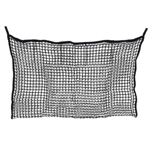 Equi-Essentials Niblet Slow Feed Full Bale Net - White
