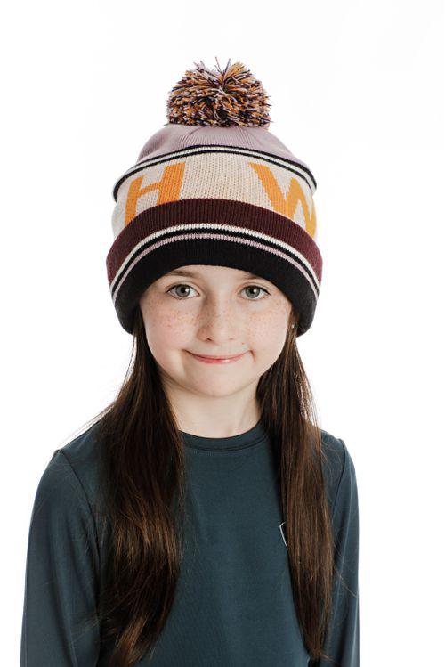 Horseware Kids' Winter Hat - Lilac