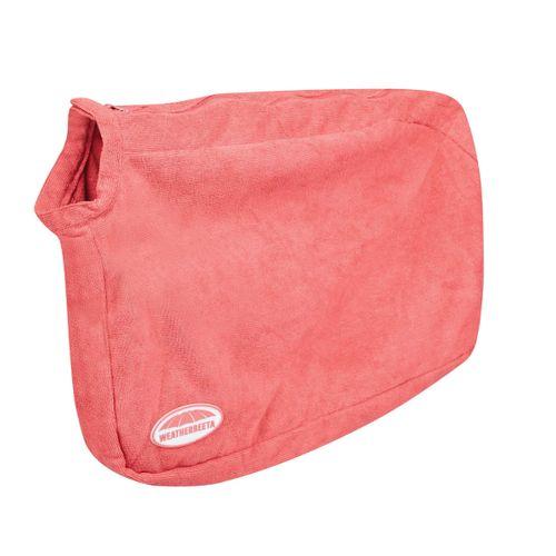 Weatherbeeta Dry Dog Bag - Red