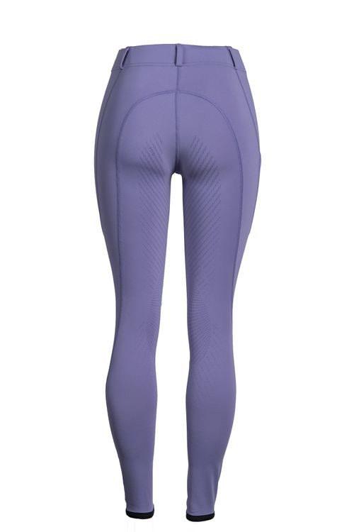 FITS Women's TechTread Full Seat Pull On Breech - Purple Haze