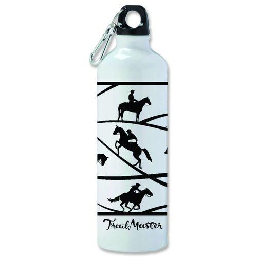 Kelley and Company Aluminum Sports Bottle - Trail Master