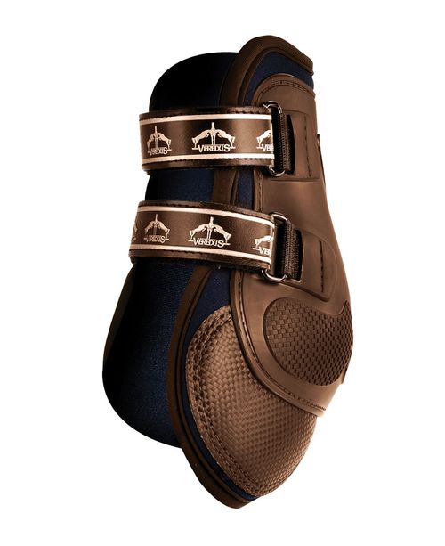 Veredus XPRO PRO-Jump Ankle Boots - Brown