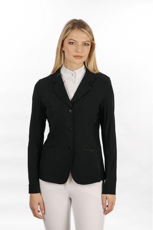 Horseware Women's Air Mk2 Competition Jacket - Black