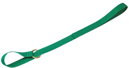Kelley and Company Whatta Drag Strap - Green