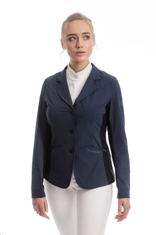 Horseware Women's Air Mk2 Competition Jacket - Navy