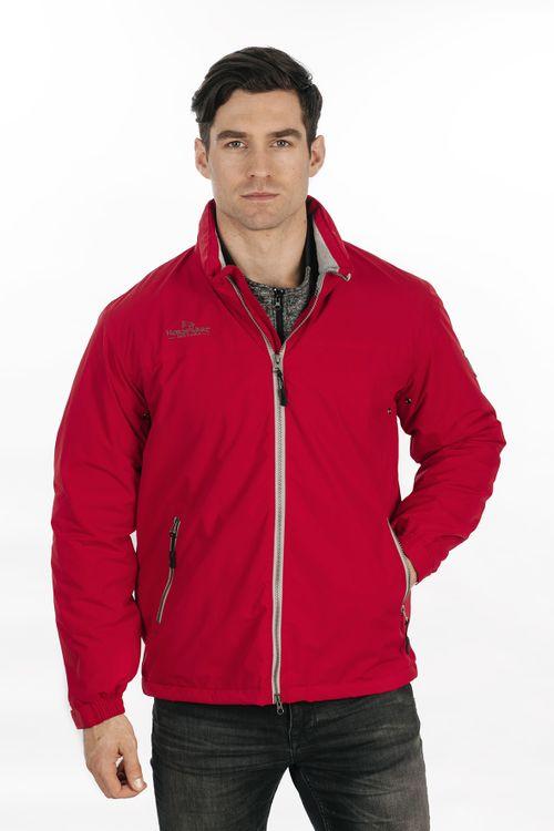 Horseware Corrib Jacket - Red