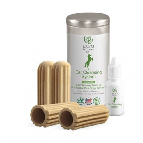 Pura Naturals Ear Cleaning System