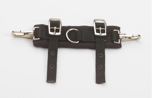 Centaur Quick Snap Lunging Converter - Black