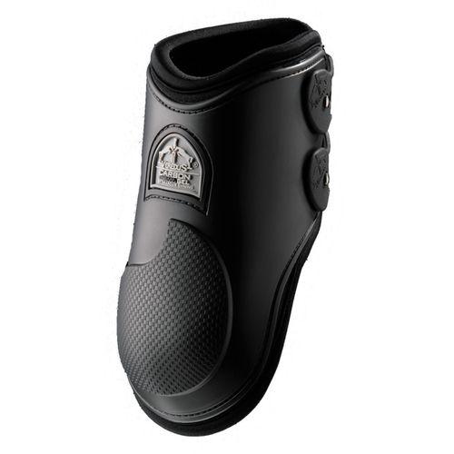 Veredus Carbon Gel Ankle Boots - Black