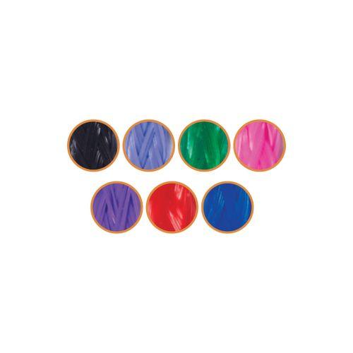 Equi-Essentials Niblet Heavy Duty PE Braid Hay Net - Purple