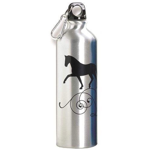 Kelley and Company Aluminum Sports Bottle - Dressage