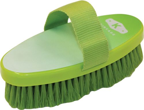 Kincade Ombre Body Brush - Green