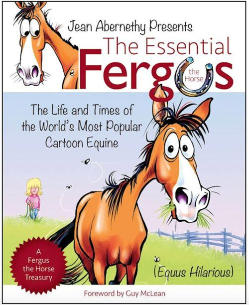 The Essential Fergus