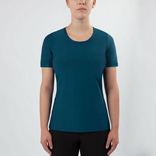 Irideon Women's Vientex IceFil Tee - Baltic Blue