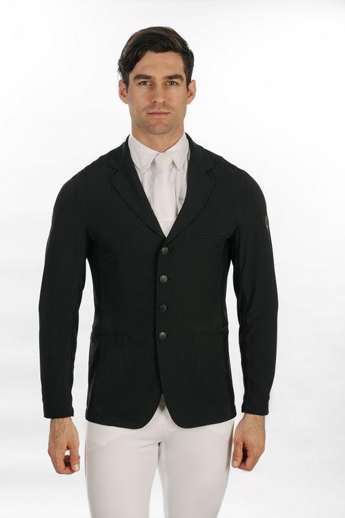 Horseware Men's Air Mk2 Competition Jacket - Black