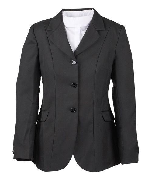 Dublin Women's Ashby Show Jacket III - Black