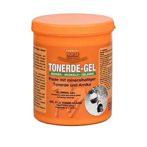 Pharmaka Tonerde-Toner Alumina Gel