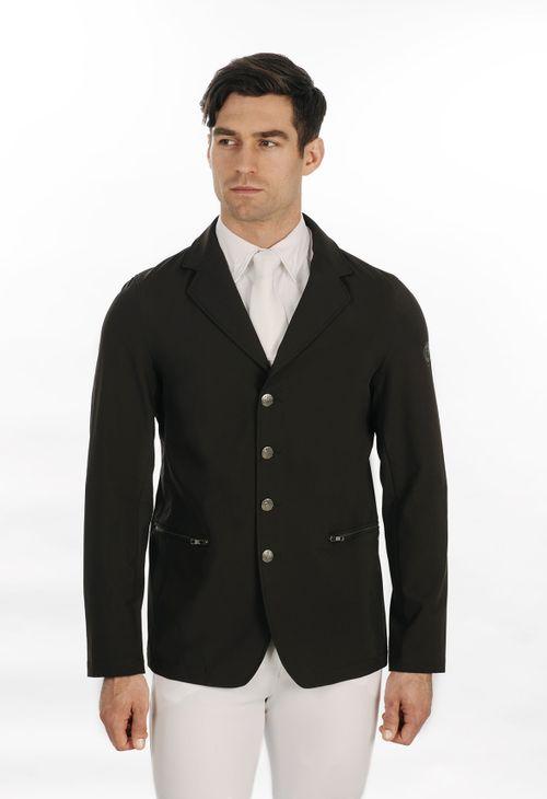 Horseware Men's Competition Jacket - Black