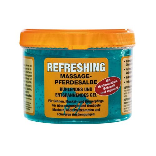 Pharmaka Refreshing Massage Gel