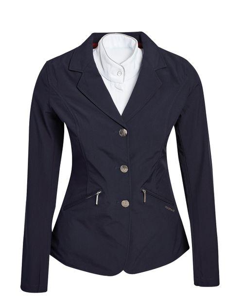 Horseware Women's Competition Jacket - Dark Navy