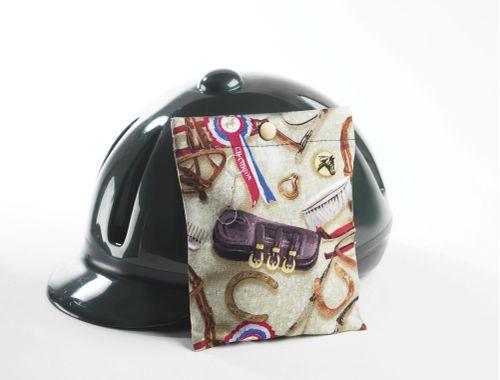 Kelley and Company Fresh Helmet Sack - Tack