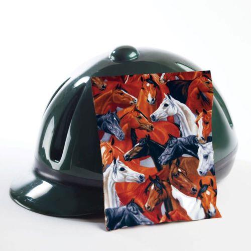 Kelley and Company Fresh Helmet Sack - Dark Horse