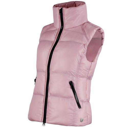 Horze Women's Arissa Puffy Winter Vest - Zephyr