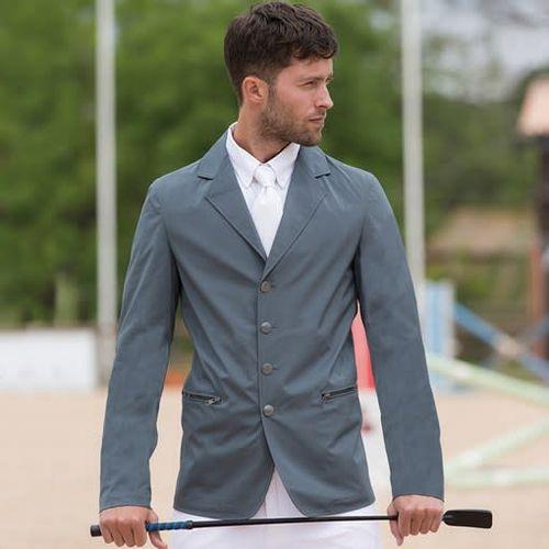 Horseware Men's Competition Jacket - Grey