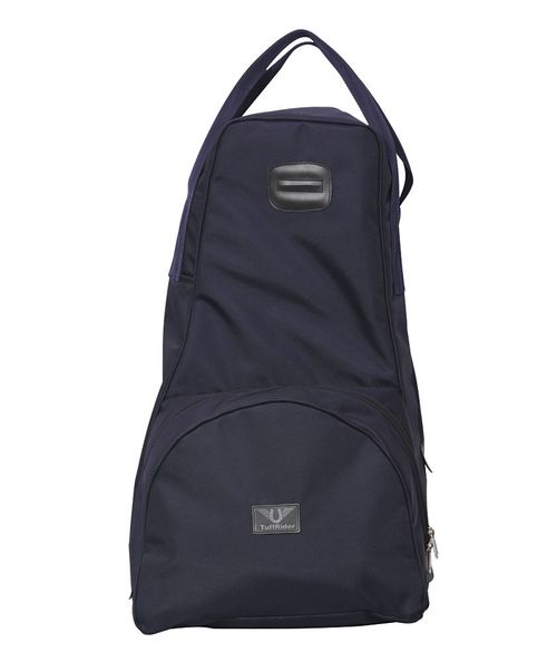 TuffRider Helmet and Boots Bag - Navy