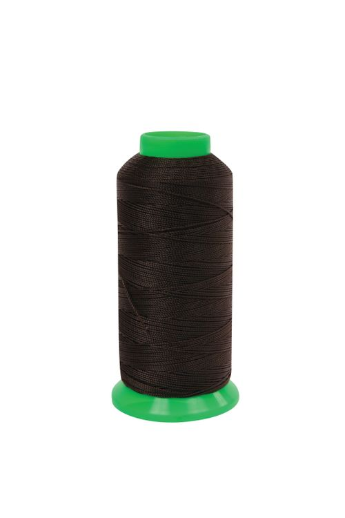 Kincade Braiding Thread Roll - Black