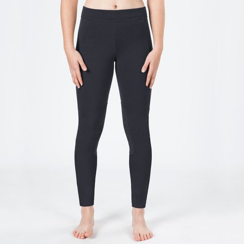 OPEN BOX: Women's Wind Pro Tights - Large Long - Graphite
