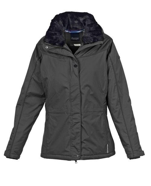 Ovation Women's Wensley Jacket - Black