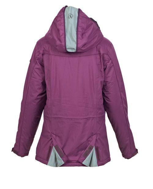 Ovation Women's Wensley Jacket - Plum
