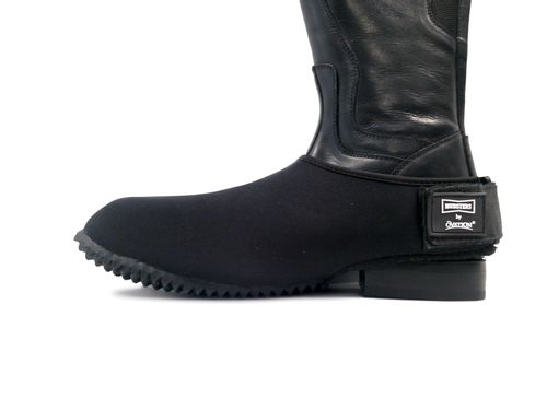 Ovation Women's Mudster Shoe and Boot Saver - Black