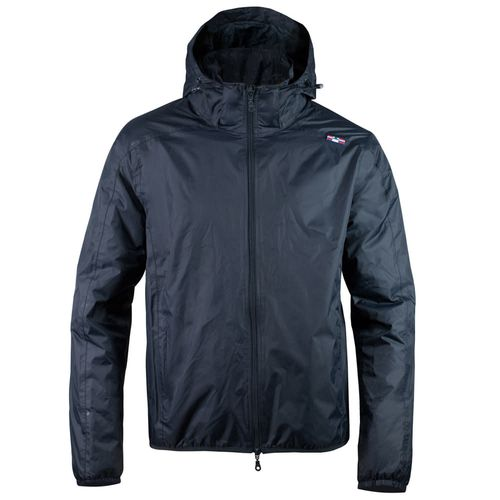 Horze Men's Alexa Club Jacket - Dark Navy