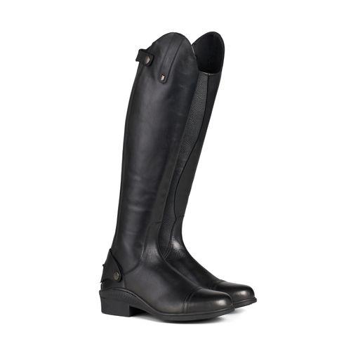 Horze Women's Genve Tall Dress Boots - Black
