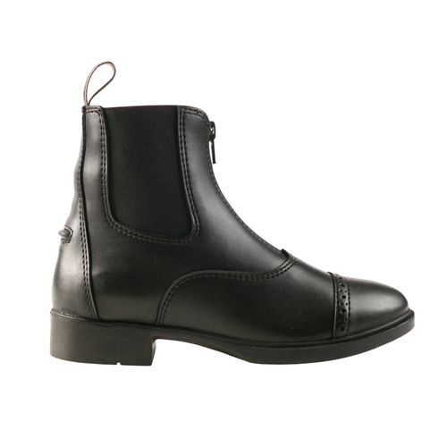 Horze Kids' Wexford Paddock Boots - Brown